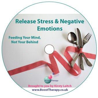 Release stress & negatve emotions